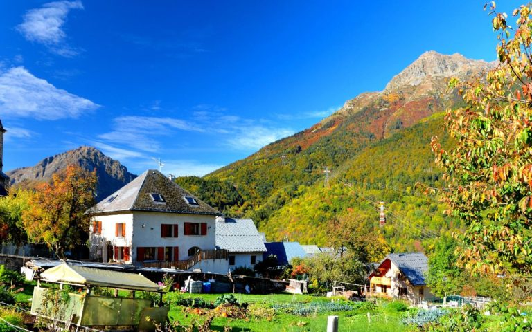 oz village