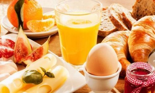 ontbijt 1